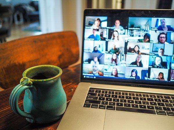 online corporate wellness