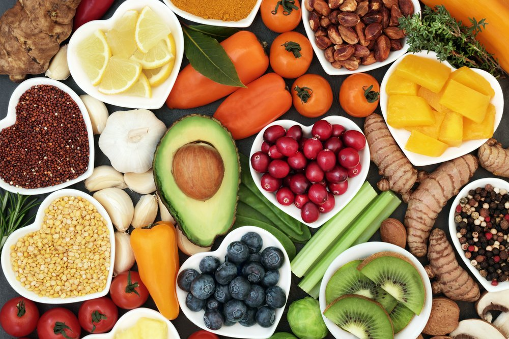 food to boost your immunity